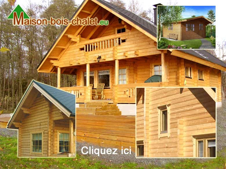 Maison bois contemporaine chalet pr l vement d 39 chantillons et une bonne id e de for Maison moderne en bois massif
